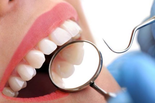 More than half of older Americans skip dental checkups