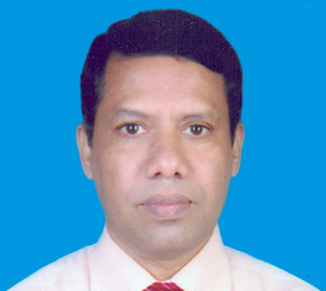 Jawadul Haque, Professor Dr. Md.
