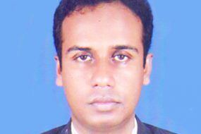 Maruful Arefin, Dr. Md.